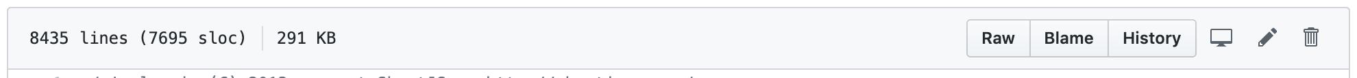 Come scaricare un solo file da GitHub senza fare il download dell'intera repo