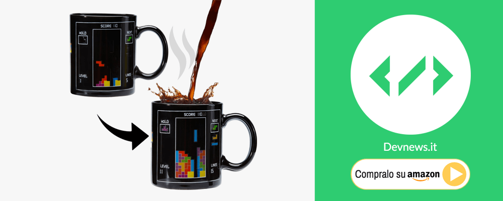 idee regalo di natale per nerd: tazza cambia colore con calore