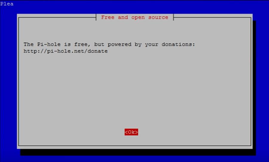 come bloccare la pubblicità installando pi-hole su un raspberry pi