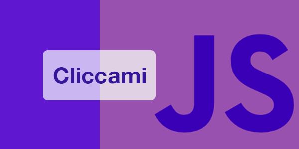 Guida web design italiano webmaster Come eseguire funzione javascript quando si clicca su un bottone
