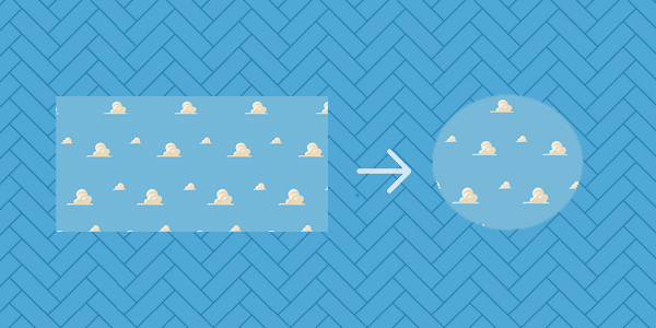 Guida web design italiano webmaster CSS: Come creare immagini dal bordo arrotondato