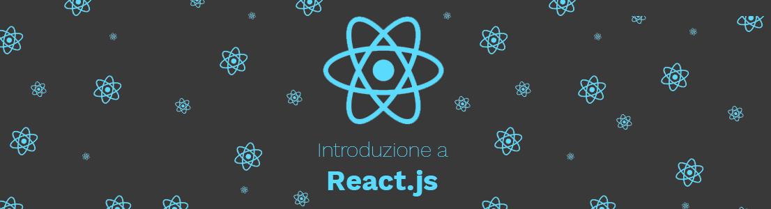 guida italiano introduzione react.js installazione e prima app hello world